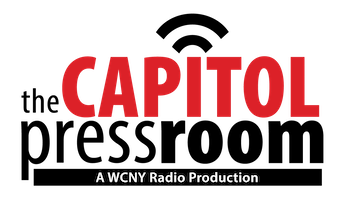 The Capitol Pressroom Logo
