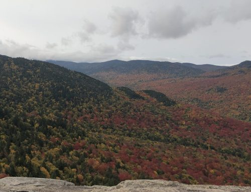 That time the Mohawks invaded the Adirondack Park