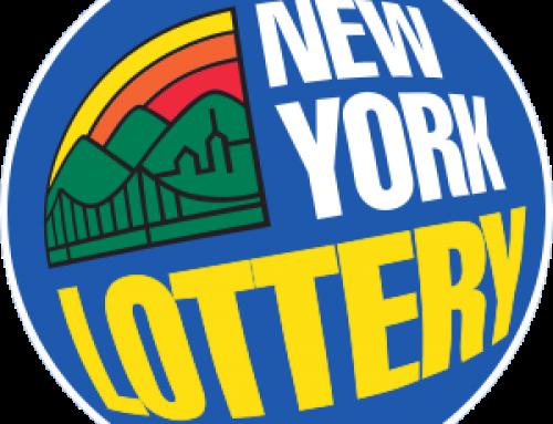 No lotto ticket? No problem
