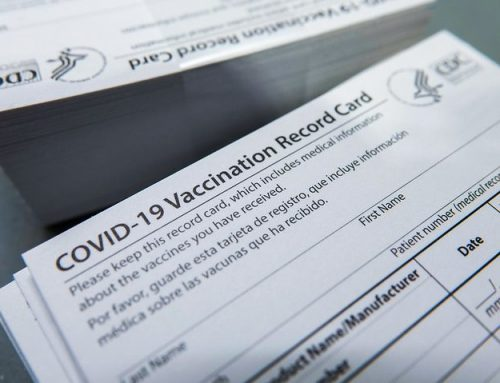 Physicians celebrate vaccine milestone, ready to vaccinate more New Yorkers