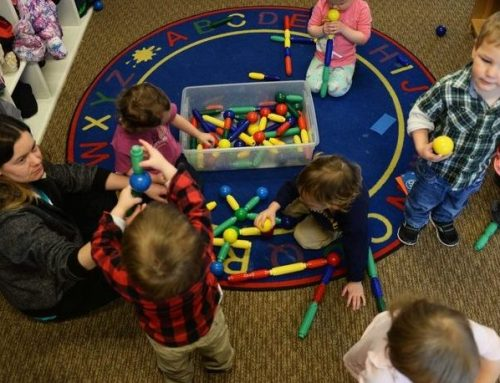 Lawmakers hope to shift more early intervention costs to insurers