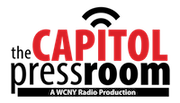 The Capitol Pressroom Logo