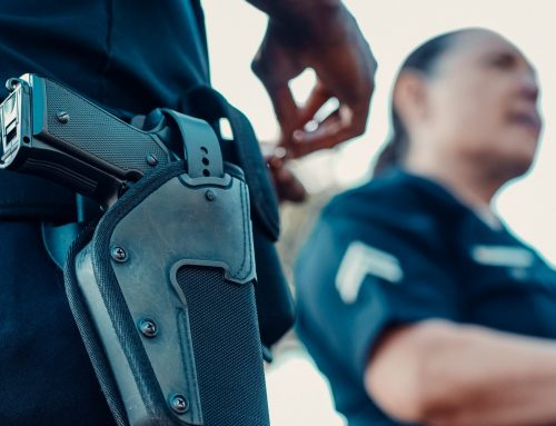 State releases long-awaited police use of force data