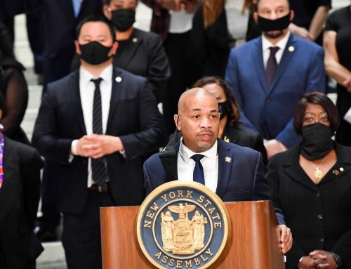 Heastie ends impeachment investigation without conferencing with members