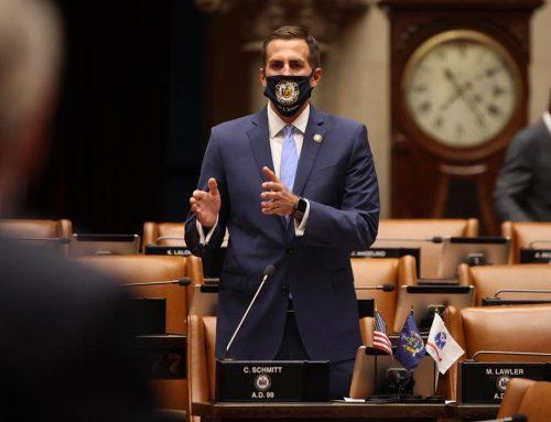 Lawmaker eyes curriculum restrictions in public schools