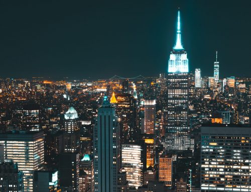 Two massive projects to bring green energy to New York City