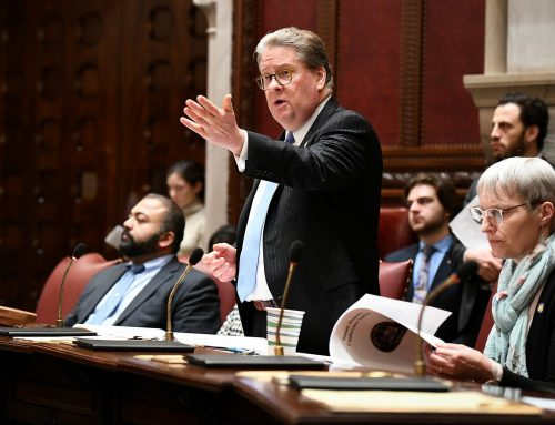 Opioid sale transparency in New York