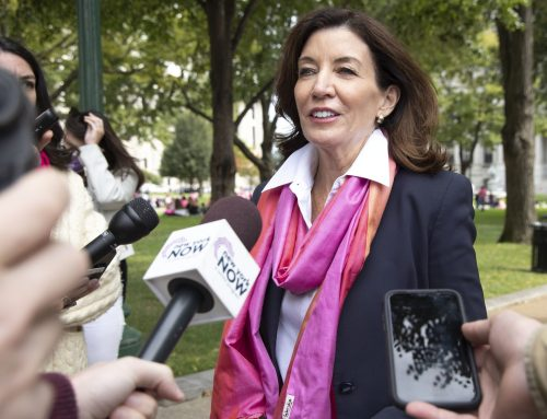 Hochul expected to approve decriminalization of syringes
